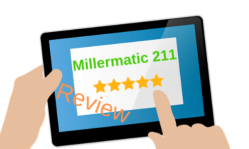 Millermatic 211 Review 5 Wire Gas Combinations For Greater Versatility